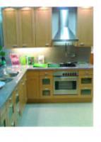 Küchenmodernisierungen mit neuen Fronten, Arbeitsplatten u. E-Geräten aus Bielefeld