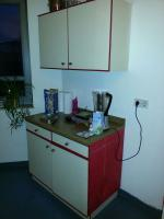 Foto 2 Küchenmöbel im Retrolook