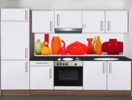 Foto 2 Küchenrückwände, Küchenrückwand;Küchennische, Spritzschutz, Küchen