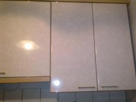 Foto 2 Küchenschränke zu verkaufen