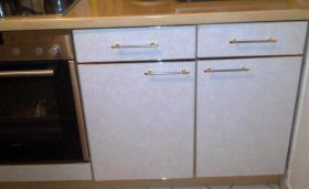 Foto 4 Küchenschränke zu verkaufen