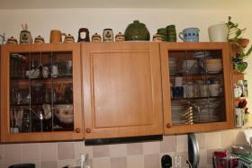 Küchenschränke, Hängeschränke