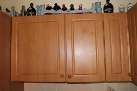 Foto 3 Küchenschränke, Hängeschränke
