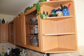 Foto 4 Küchenschränke, Hängeschränke