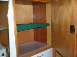 Foto 3 Küchenschrank Baujahr circa 1960 Zustand gut