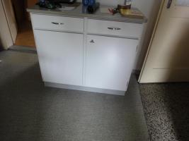 Foto 2 Küchenunterschränke-Vorratsschrank