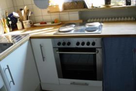 Foto 2 Küchenzeile