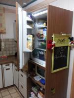 Foto 4 Küchenzeile mit Einbaugeräten