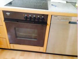 Foto 2 Küchenzeile mit Geräten