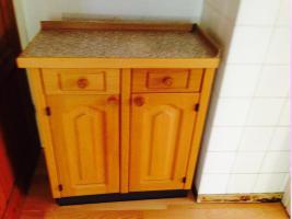 Foto 4 Küchenzeile mit Geräten
