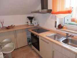 Foto 3 Küchenzeile auch als L-Form aufbaubar