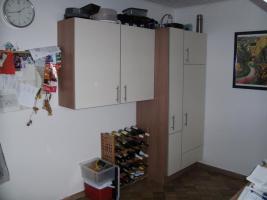 Foto 2 Küchenzeile Nobilia Sprint (von 2009)