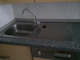 Foto 5 Küchenzeile mit allen E- Geräten