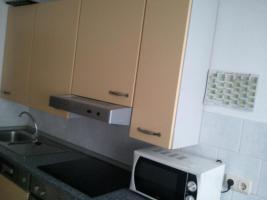 Foto 6 Küchenzeile mit allen E- Geräten