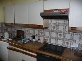 Küchenzeile ca 3m