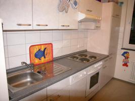 Küchenzeile inkl. Elektrogeräte