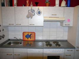 Foto 2 Küchenzeile inkl. Elektrogeräte