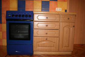 Foto 3 Küchenzeile inkl. Elektrogeräte, guter Zustand ( Küche )