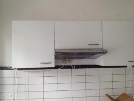 Küchenzeile weiss 270m