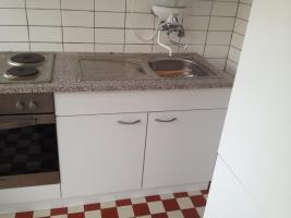 Foto 3 Küchenzeile weiss 270m