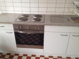 Foto 4 Küchenzeile weiss 270m
