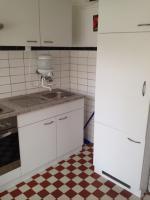 Foto 6 Küchenzeile weiss 270m