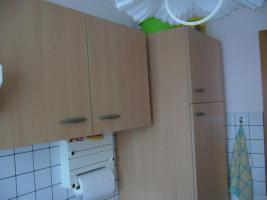 Foto 5 Küchenzeile, küchenblock, anbauküche buchefarben gut erhalten