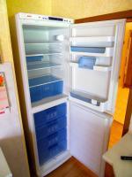 Foto 2 Kühlgefrierkombination für Selbstabholer
