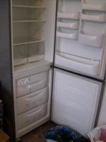 Kühlschrank mit 2 Kammern Siemens