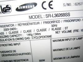 Foto 2 Kühlschrank mit 2 Kammern Siemens