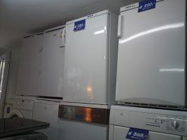 Foto 2 Kühlschrank AEG Öko Santo mit oder ohne Gefrierfach*