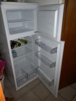 Kühlschrank mit Gefriereinheit der Marke Exquisit
