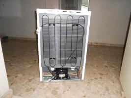 Foto 4 Kühlschrank und einbau Herd