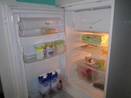 Kühlschrank inkl. Gefrierfach