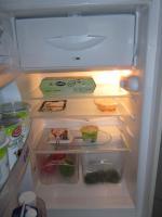 Foto 2 Kühlschrank inkl. Gefrierfach