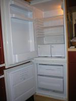 Kühlschrank / Kühlkombi  145 cm hoch