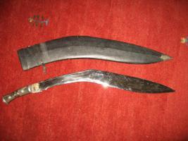 Kukri Schwert, Deko Schwert, Säbel