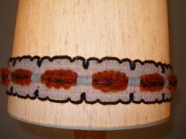 Foto 4 Kultige Tischlampen aus den 70er Jahren
