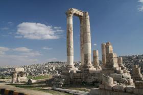 Kulturreise Jerusalem, Jordanien & Ägypten