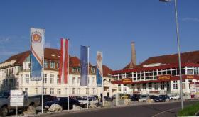 Foto 2 Kunstlager, Buero, Beratungsraum Buero im Palais