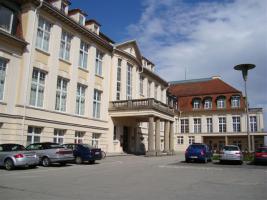 Foto 3 Kunstlager, Buero, Beratungsraum Buero im Palais