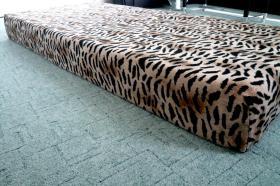 Kunststoff(Komfortschaum)-Matratzen