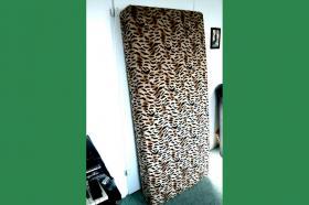 Foto 2 Kunststoff(Komfortschaum)-Matratzen