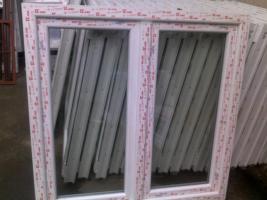 kunststofffenster kunststoff fenster weiss kbe 120 x 130 cm in bayerisch eisenstein. Black Bedroom Furniture Sets. Home Design Ideas