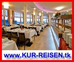 Foto 4 Kur-Reise Hotel BALTYK Ostsee Polen