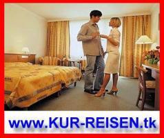 Foto 2 Kur-Reise Hotel CARBONA Bad Heviz Ungarn