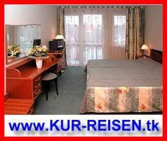 Foto 2 Kur-Reise Hotel EUROPA Bad Heviz Ungarn