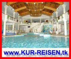 Foto 3 Kur-Reise Hotel EUROPA Bad Heviz Ungarn