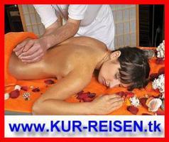 Foto 5 Kur-Reise Hotel EUROPA Bad Heviz Ungarn