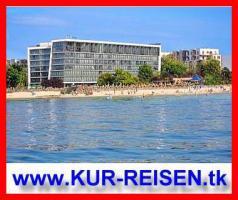 Kur-Reise Hotel MARINE Kolberg Ostsee Polen